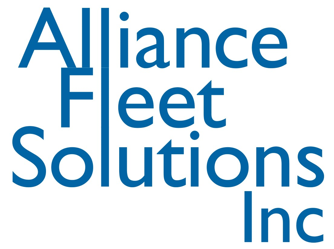 Logo Alliance Fleet Solutions